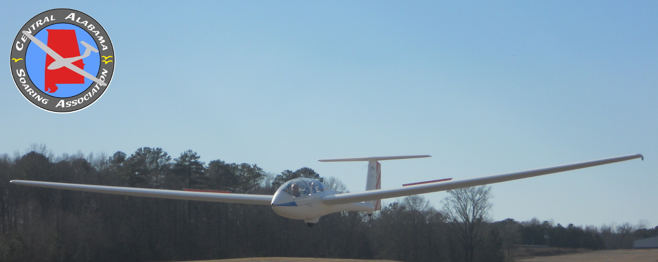 Central Alabama Soaring Association
